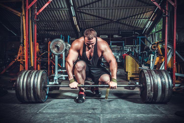 métodos de treino para hipertrofia