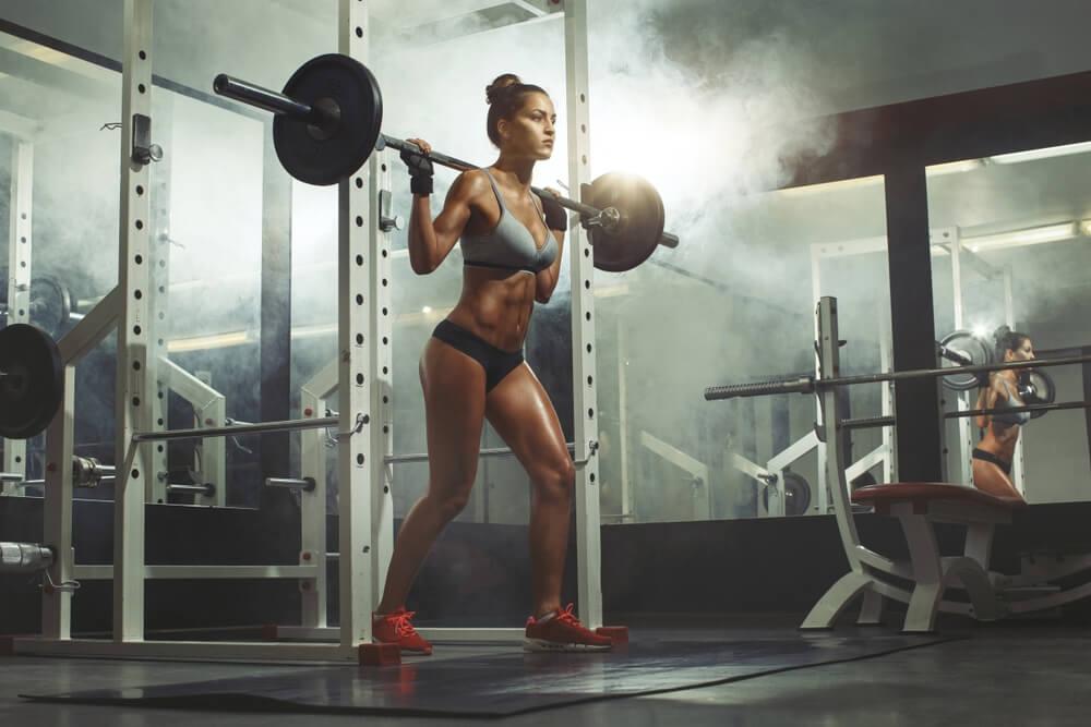 Treino de musculação para emagrecer, como ele deve ser?
