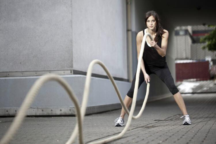 quais exercícios fazer para emagrecer