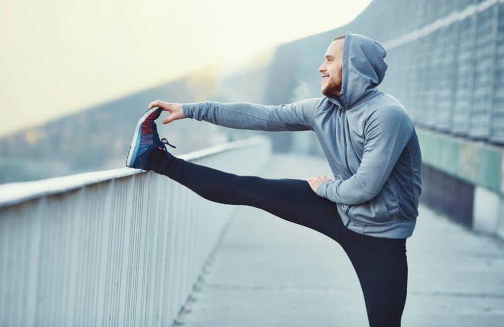 treino de flexibilidade 2