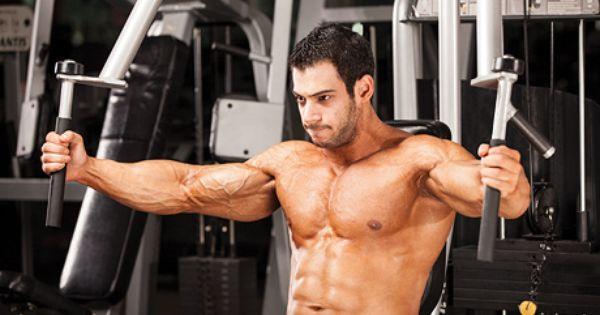 treino de resistência muscular localizada