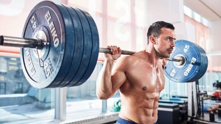 planejamento de treino para hipertrofia