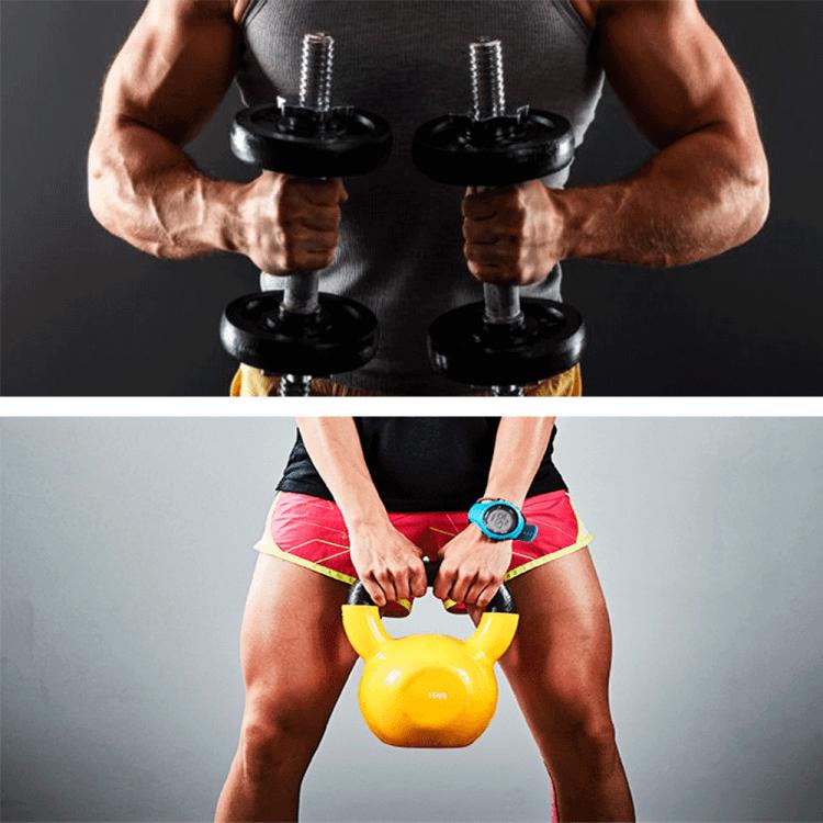 treinamento funcional emagrece mais do que musculação