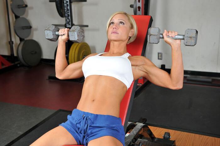 aumentar o gasto calórico na musculação