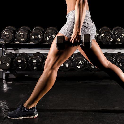 planejamento de treino para musculação